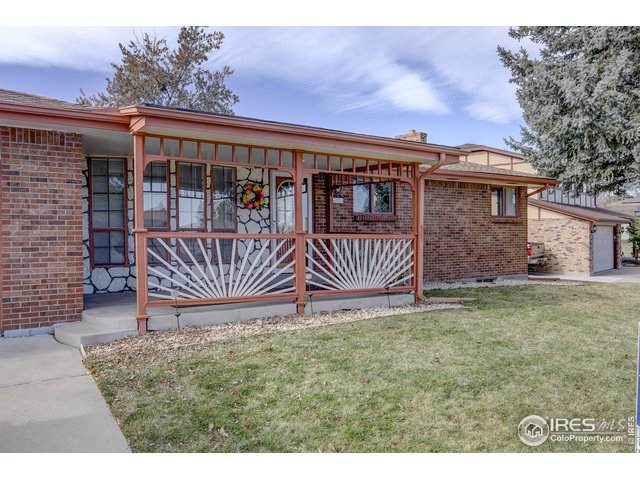 4521 S Queen St, Littleton, CO 80127 (MLS #898476) :: Bliss Realty Group