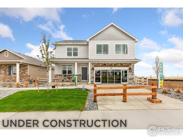 6904 Clarke Dr, Frederick, CO 80530 (MLS #898486) :: Tracy's Team