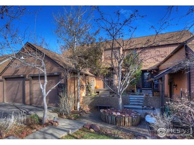 3747 Telluride Cir, Boulder, CO 80305 (MLS #898493) :: 8z Real Estate