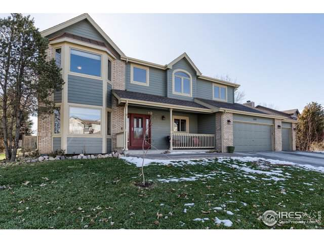 2837 Blackstone Dr, Fort Collins, CO 80525 (MLS #898632) :: Windermere Real Estate