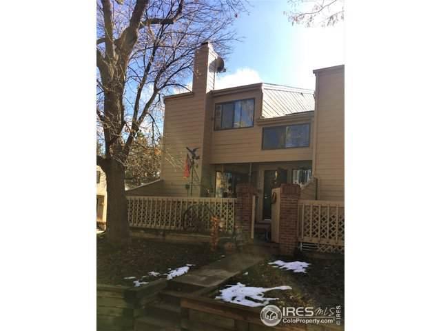 5022 Buckingham Rd, Boulder, CO 80301 (MLS #898647) :: Hub Real Estate