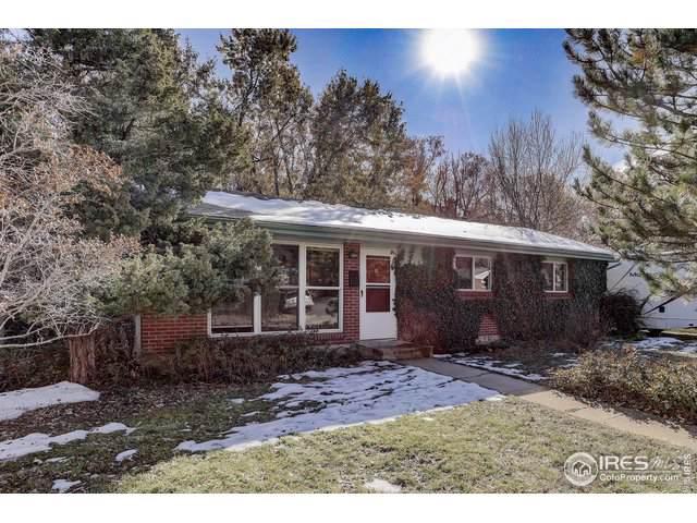 2200 Edgewood Dr, Boulder, CO 80304 (MLS #898662) :: Windermere Real Estate