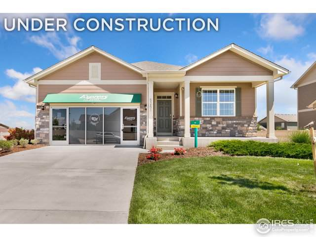 7220 Frying Pan Dr, Frederick, CO 80530 (#898717) :: HomePopper