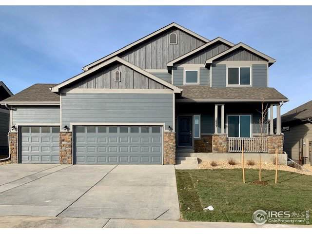 1852 Paley Dr, Windsor, CO 80550 (MLS #898724) :: 8z Real Estate