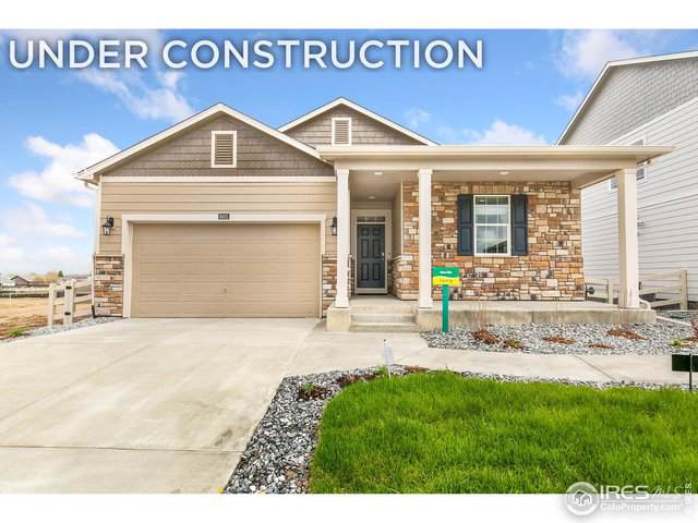 7236 Clarke Dr, Frederick, CO 80530 (#898725) :: The Dixon Group