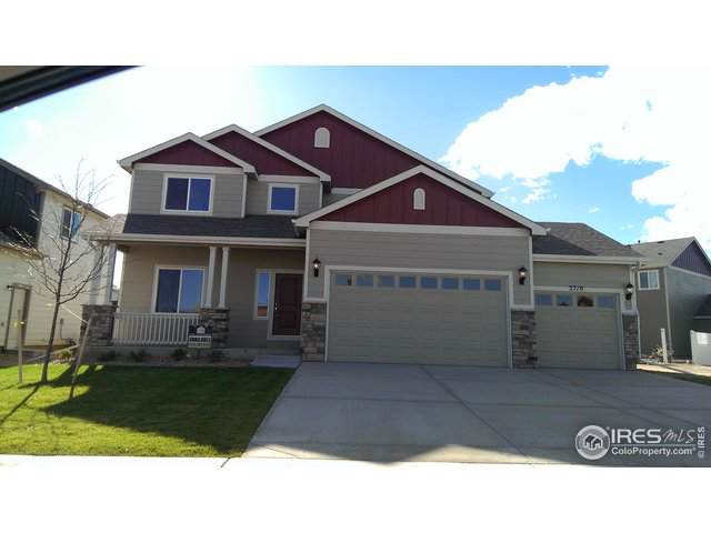 1804 Paley Dr, Windsor, CO 80550 (#898733) :: HomePopper