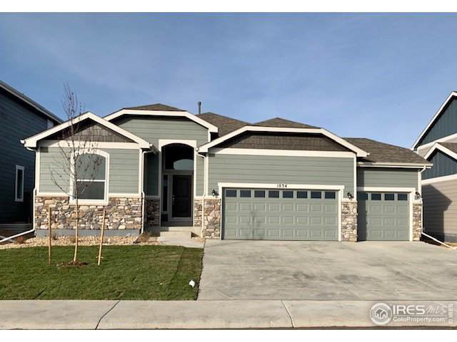 1834 Paley Dr, Windsor, CO 80550 (MLS #898736) :: 8z Real Estate