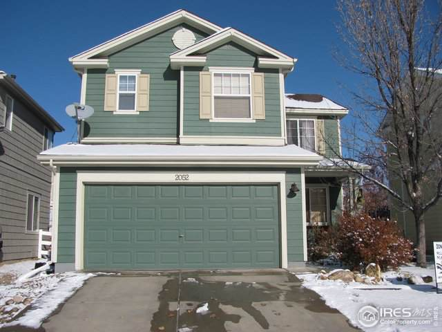 2052 Salida Ct, Loveland, CO 80538 (MLS #898746) :: Tracy's Team