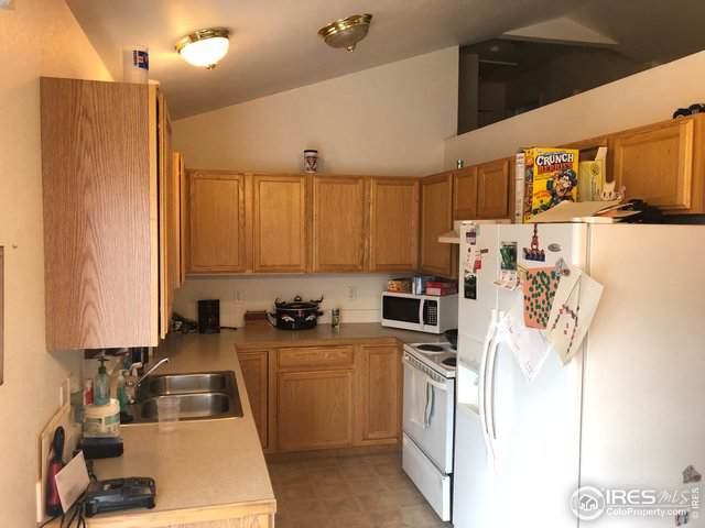 2627 Apple Ave, Greeley, CO 80631 (MLS #898806) :: Windermere Real Estate