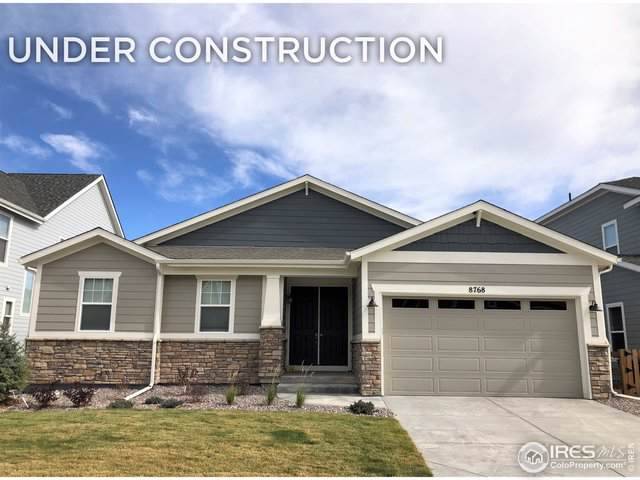 5552 Juniper Dr, Brighton, CO 80601 (#898896) :: The Margolis Team
