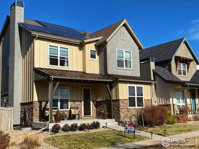 1362 Golden Eagle Way, Louisville, CO 80027 (MLS #898917) :: 8z Real Estate
