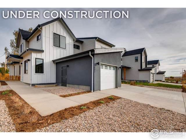 737 Cannon Trail, Lafayette, CO 80026 (MLS #898963) :: Downtown Real Estate Partners
