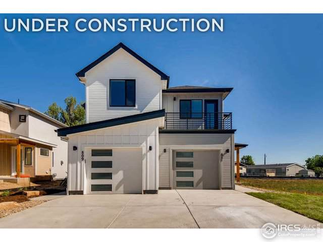 741 Cannon Trl, Lafayette, CO 80026 (MLS #898967) :: Tracy's Team