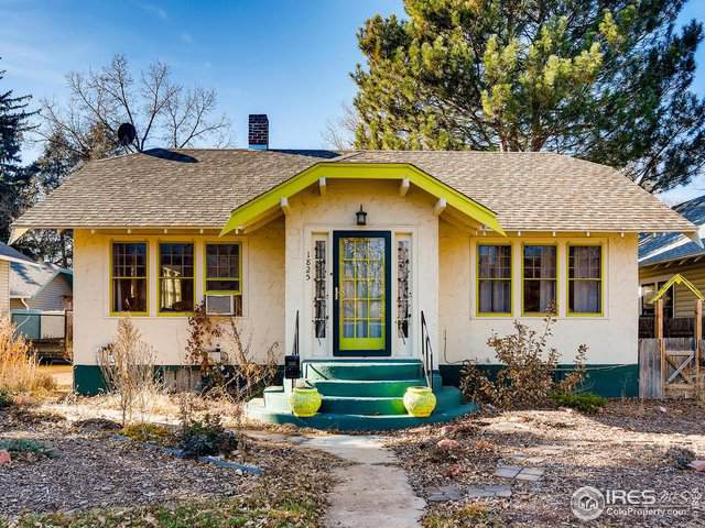 1825 14th Ave, Greeley, CO 80631 (MLS #898988) :: Hub Real Estate