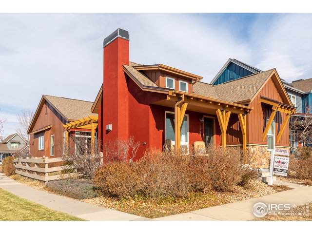 1352 Golden Eagle Way, Louisville, CO 80027 (MLS #899003) :: 8z Real Estate