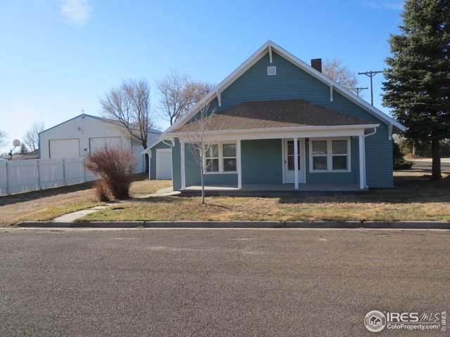 761 Birch Ave, Akron, CO 80720 (#899151) :: HomePopper