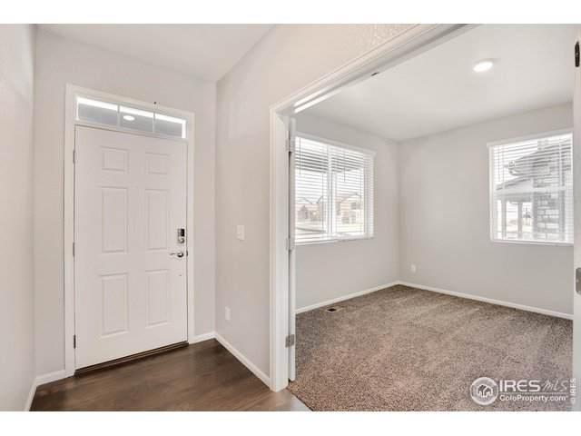 6121 Yellowtail St, Timnath, CO 80547 (MLS #899193) :: Hub Real Estate