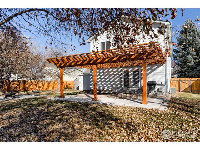 3515 Omaha Ct, Fort Collins, CO 80526 (MLS #899228) :: Bliss Realty Group