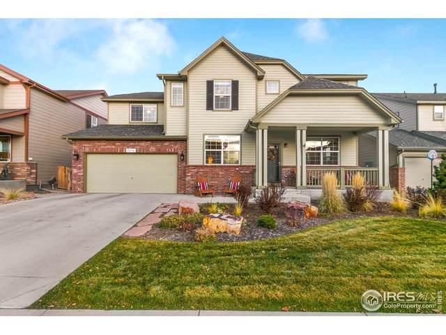 5654 Foxfire St, Timnath, CO 80547 (MLS #899311) :: Hub Real Estate