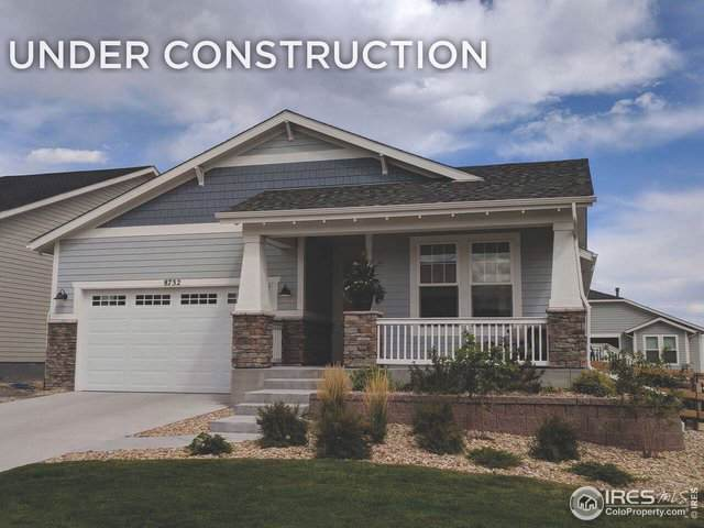 1672 Shoreview Pkwy, Severance, CO 80550 (MLS #899340) :: Hub Real Estate