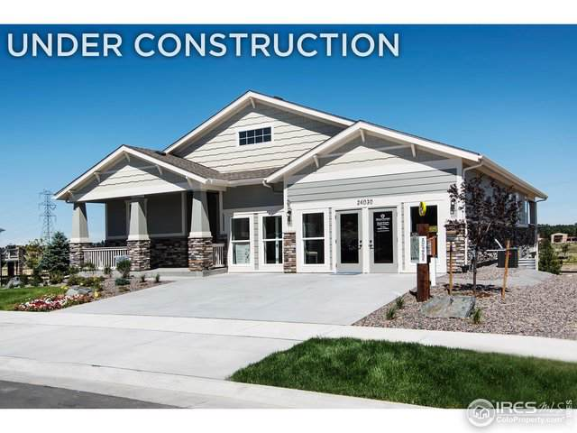 1674 Shoreview Pkwy, Severance, CO 80550 (MLS #899345) :: Hub Real Estate
