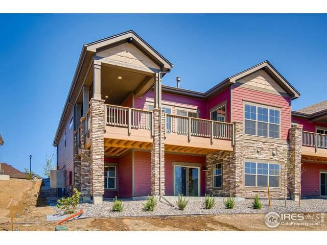 12674 Ulster St, Thornton, CO 80602 (MLS #899463) :: Fathom Realty
