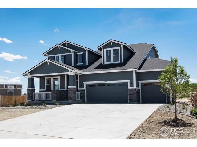 1671 Shoreview Pkwy, Severance, CO 80550 (MLS #899471) :: 8z Real Estate