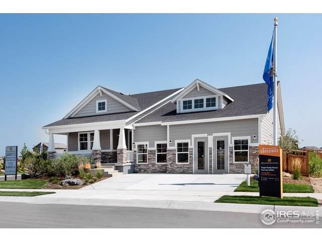 1677 Shoreview Pkwy, Severance, CO 80550 (MLS #899472) :: 8z Real Estate