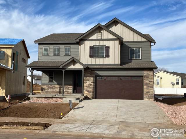 4414 Fox Grove Dr, Fort Collins, CO 80524 (MLS #899524) :: Bliss Realty Group