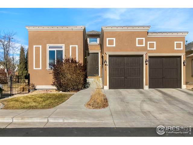 4014 S Lemay Ave #25, Fort Collins, CO 80525 (#899568) :: My Home Team