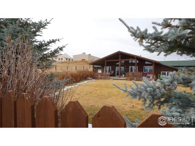 573 Jackson County Road 12E, Walden, CO 80480 (MLS #899614) :: 8z Real Estate