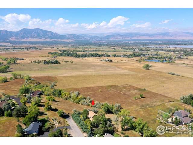 7217 Spring Ct, Boulder, CO 80303 (MLS #899664) :: Kittle Real Estate