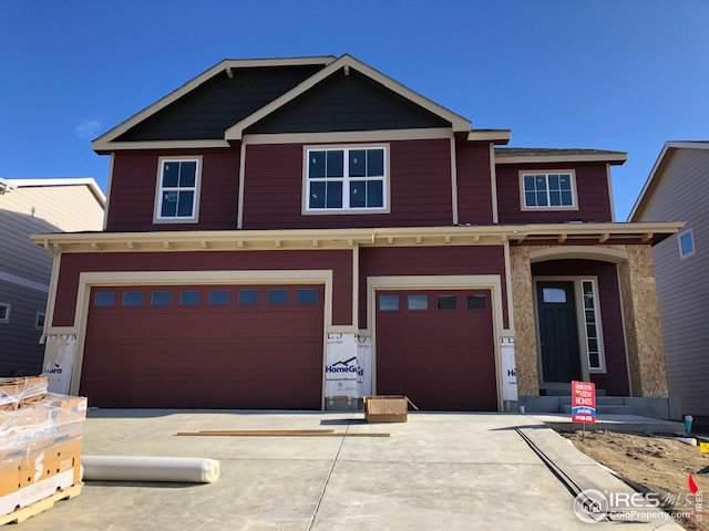2402 Barela Dr, Berthoud, CO 80513 (MLS #899665) :: Kittle Real Estate