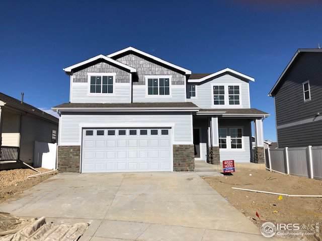 1454 Sabin Ct, Berthoud, CO 80513 (MLS #899666) :: Kittle Real Estate
