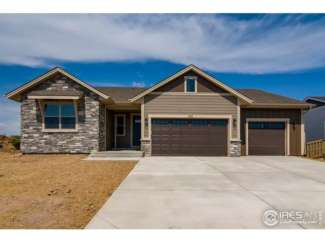 605 Harvest Moon Dr - Photo 1