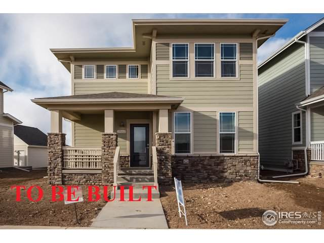 2526 Nancy Gray Ave, Fort Collins, CO 80525 (MLS #899729) :: Colorado Home Finder Realty