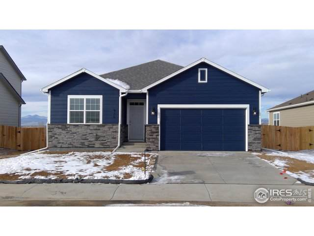 936 Camberly Dr, Windsor, CO 80550 (MLS #899759) :: Colorado Real Estate : The Space Agency