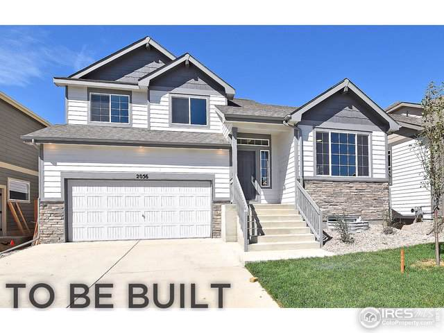 1510 Lake Vista Way, Severance, CO 80550 (MLS #899780) :: June's Team