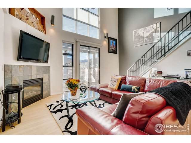 4520 Broadway St #208, Boulder, CO 80304 (MLS #899815) :: Jenn Porter Group