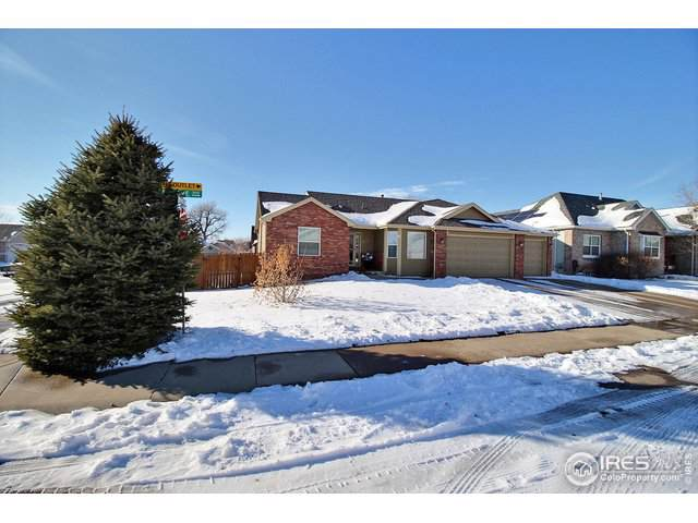 3139 58th Ave, Greeley, CO 80634 (MLS #899825) :: Colorado Home Finder Realty
