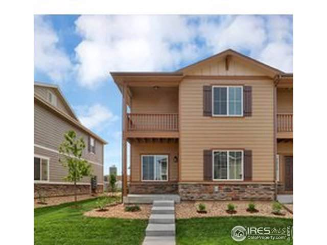 1416 Sepia Ave, Longmont, CO 80501 (MLS #899840) :: 8z Real Estate