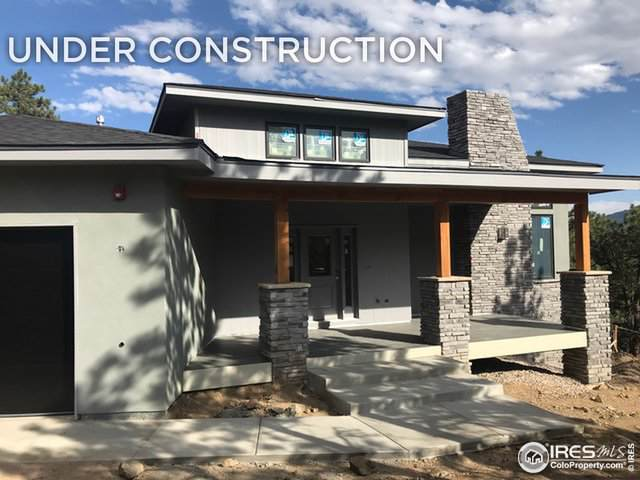2876 Fourmile Canyon Dr C, Boulder, CO 80302 (#899852) :: James Crocker Team