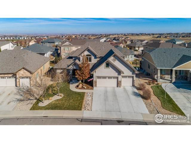 5510 Fairmount Dr, Windsor, CO 80550 (MLS #899855) :: Downtown Real Estate Partners