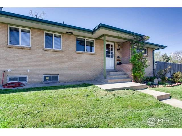 7300 E 14th Ave, Denver, CO 80220 (MLS #899858) :: 8z Real Estate