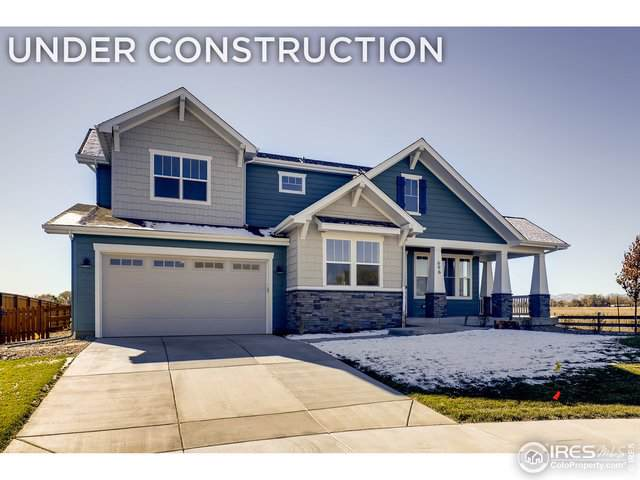 696 Delechant Ct, Erie, CO 80516 (MLS #899941) :: 8z Real Estate