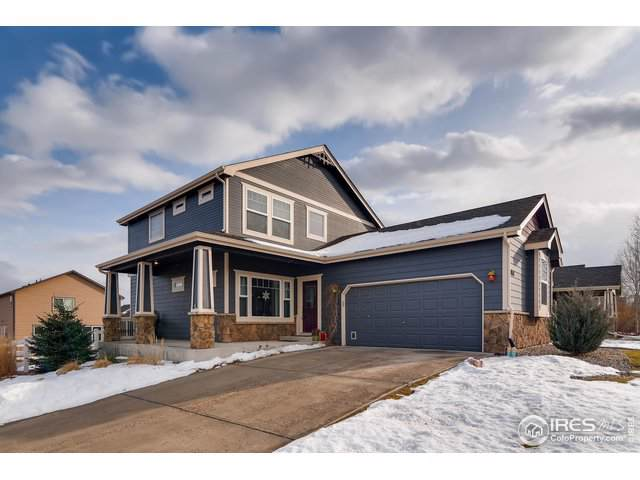 2262 Clearfield Way, Fort Collins, CO 80524 (MLS #899989) :: 8z Real Estate