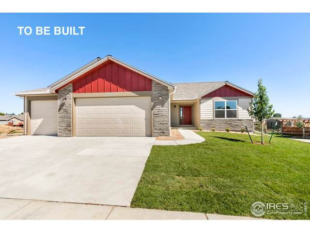 310 Ptarmigan St, Severance, CO 80550 (MLS #899991) :: June's Team