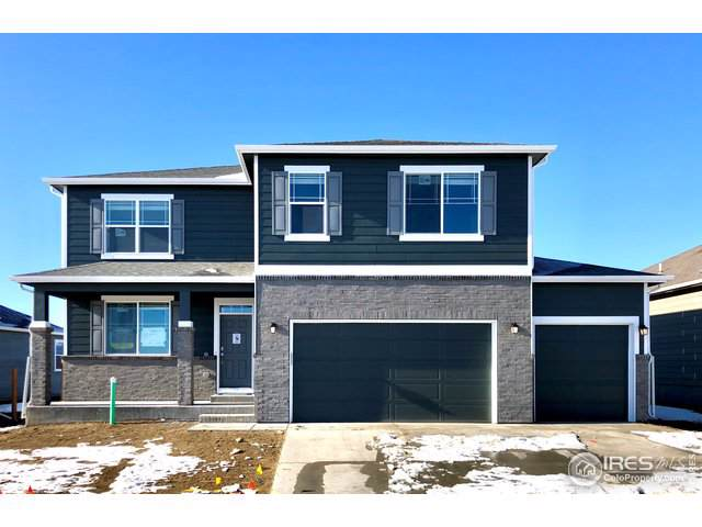 1361 Vantage Pkwy, Berthoud, CO 80513 (MLS #900011) :: Kittle Real Estate