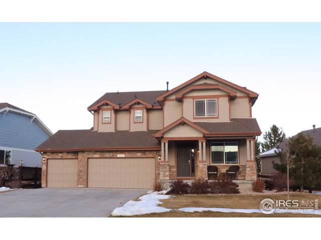 282 Siesta Key Dr, Windsor, CO 80550 (#900012) :: The Dixon Group