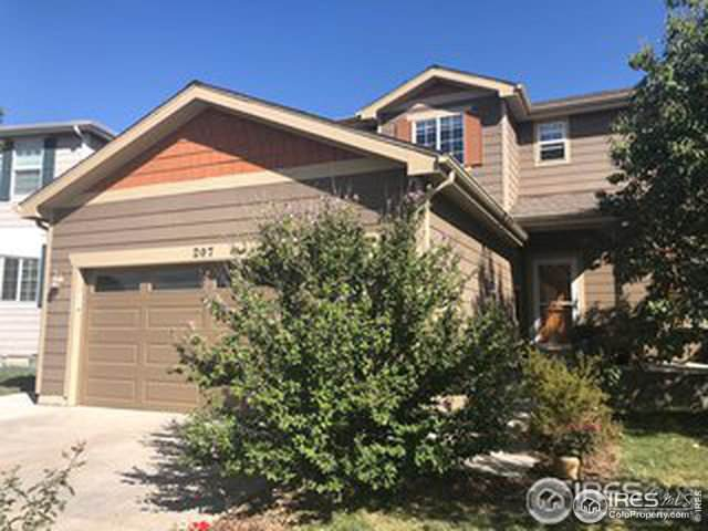 207 Mcafee Cir, Erie, CO 80516 (#900013) :: Berkshire Hathaway HomeServices Innovative Real Estate
